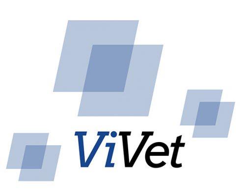 ViVet logo