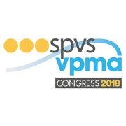 SPVS VPMA Congress 2018 logo