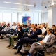 Symposium 2017 audience